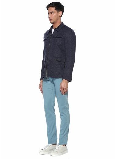 Pal Zileri Ceket Mavi